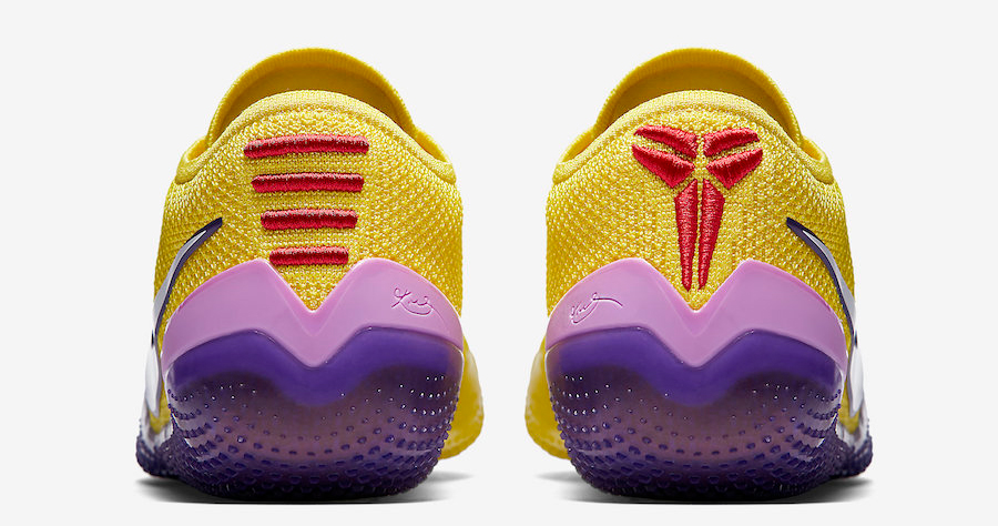 new style d16e0 8b1ff This Lakers colorway is NXT for the Kobe 360 - HOUSE OF HEAT ...