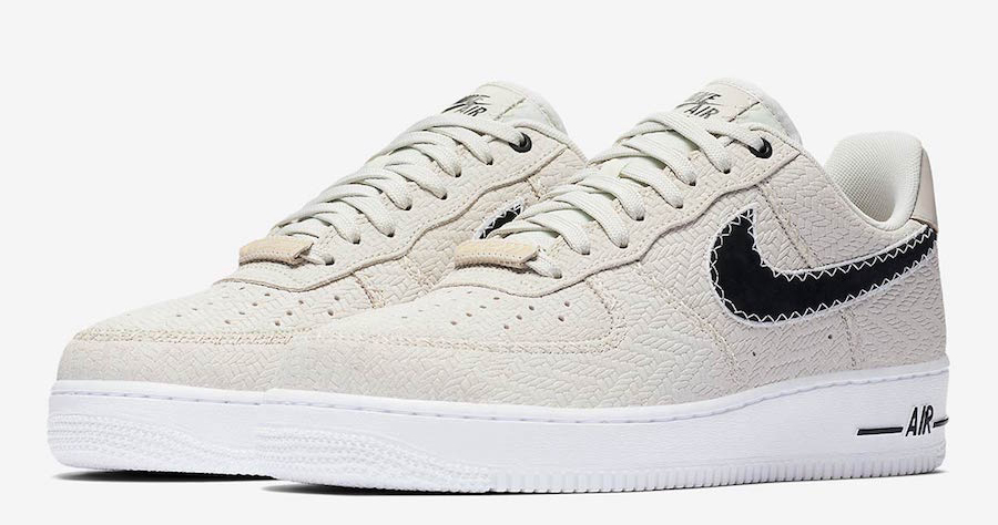 outlet store 16a18 bf20f The feel-good Air Force 1