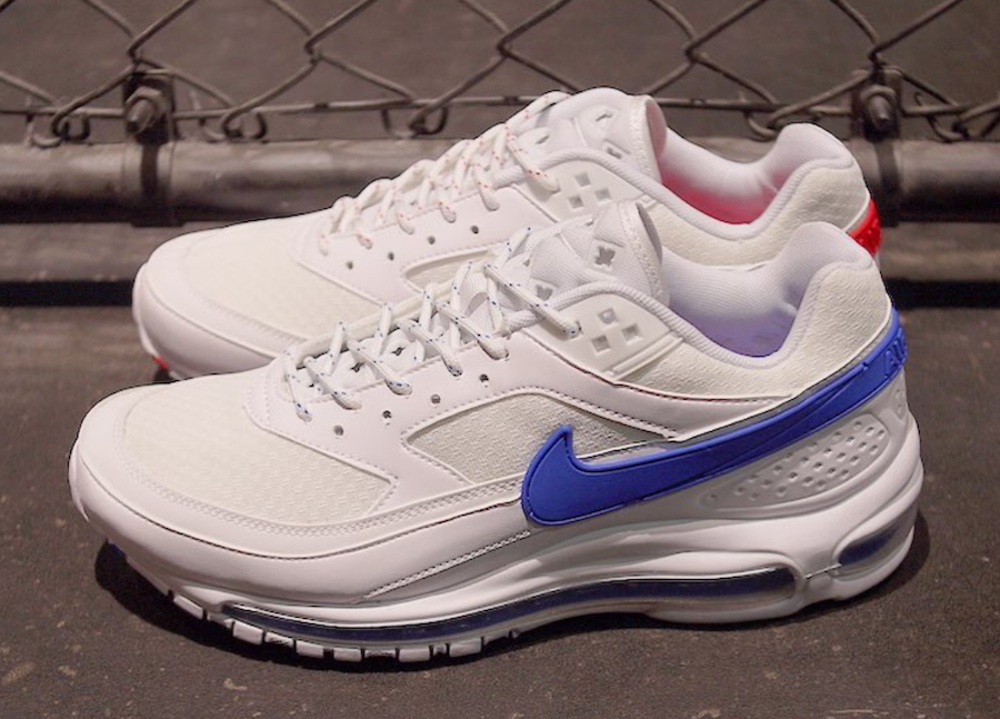... discount first look skepta x nike air max 97 bw b9ded 24229 3b3116193