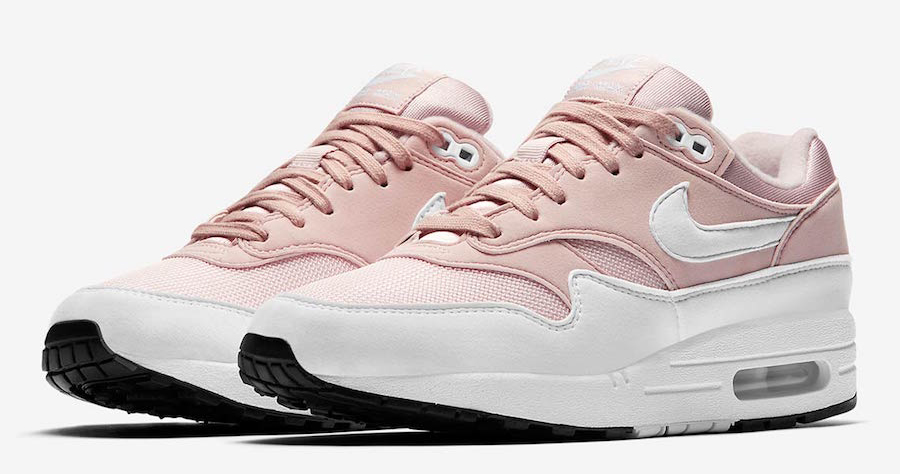 There's more Rosey Air Maxs on the way