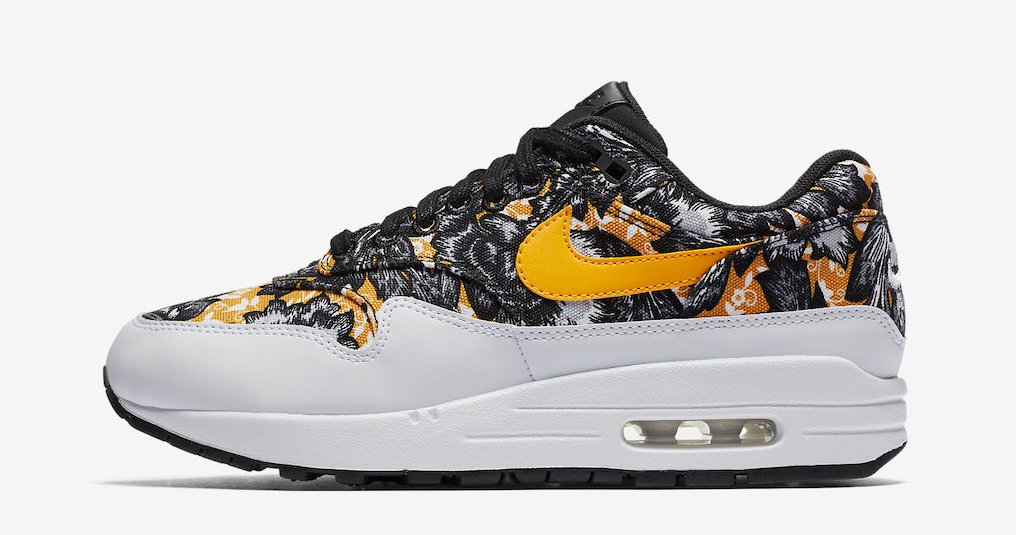 Floral Air Maxs are back in bloom HOUSE OF HEAT | Sneaker