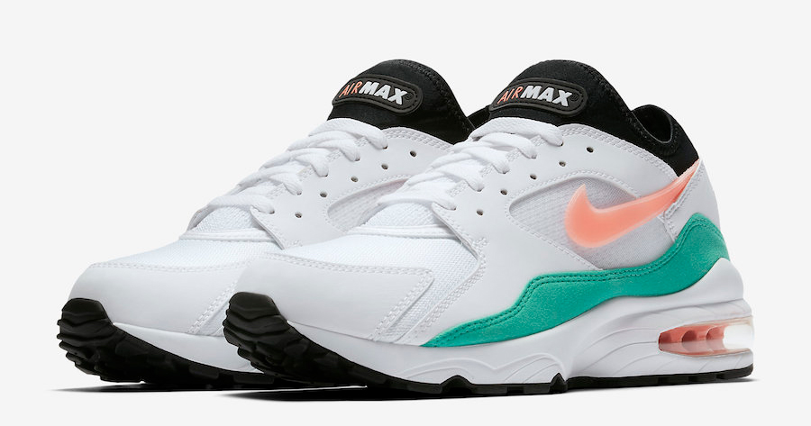 There's more Watermelon flavored Air Maxs on the way