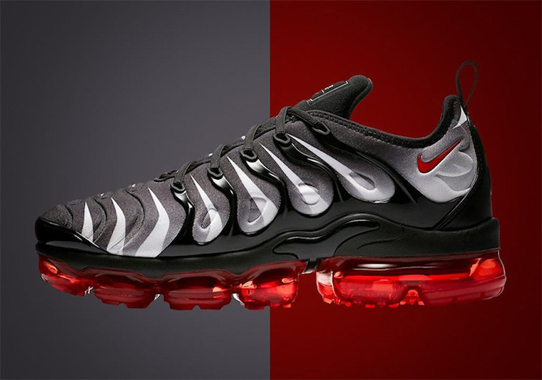 brand new dd4ed 7beef The next VaporMax Plus has killer instincts - HOUSE OF HEAT ...