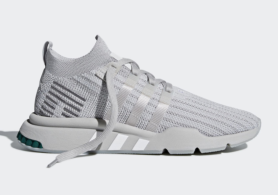 Get equipped with the new adidas EQT Support