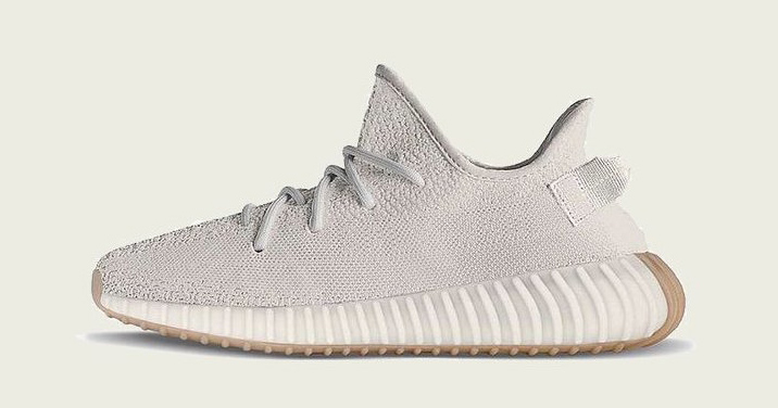 "Where to Buy the ""Sesame"" YEEZY 350 V2"