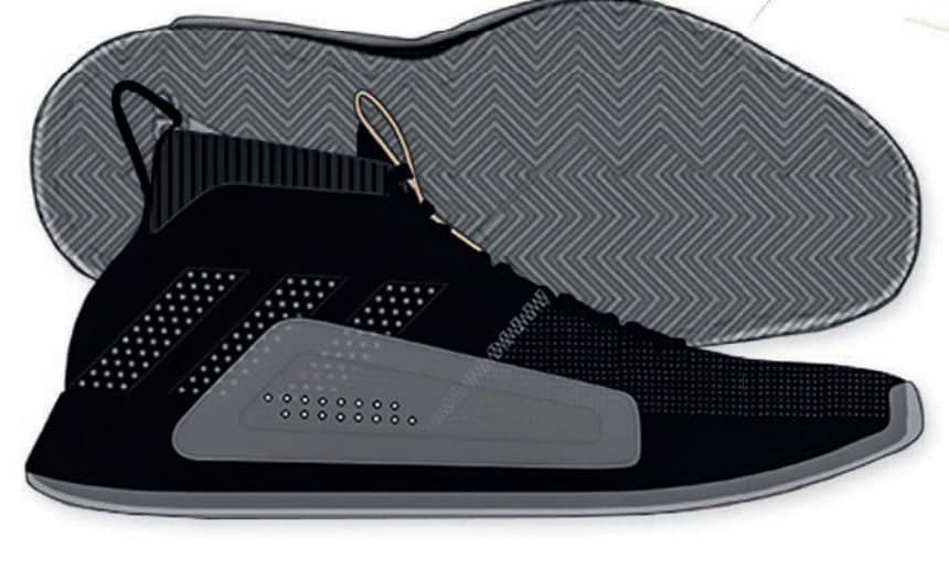 Early deets on the adidas Dame 5