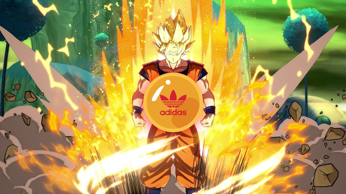 Official images of the epic adidas x DragonBall Z collection are here