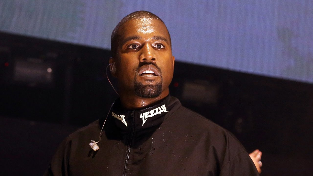 adidas are sticking with Kanye despite his slavery remarks