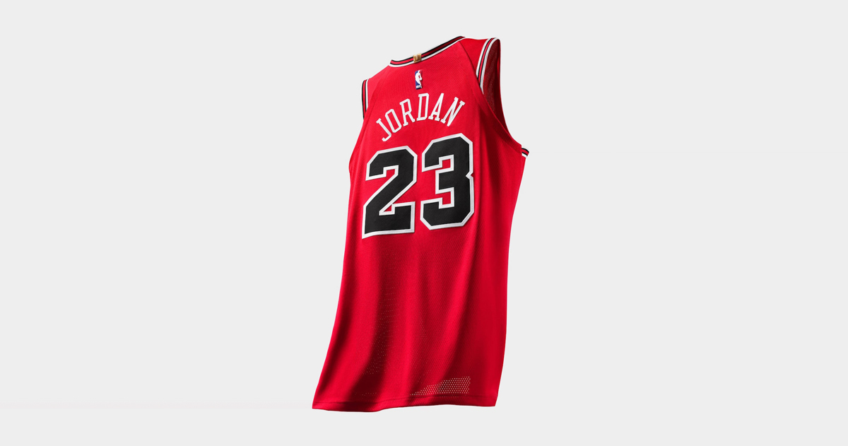97f100693058 Nike are finally releasing a Jordan jersey — and it won t be cheap ...
