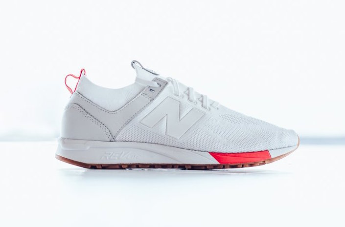 New Balance add some Flare to the 270 decon