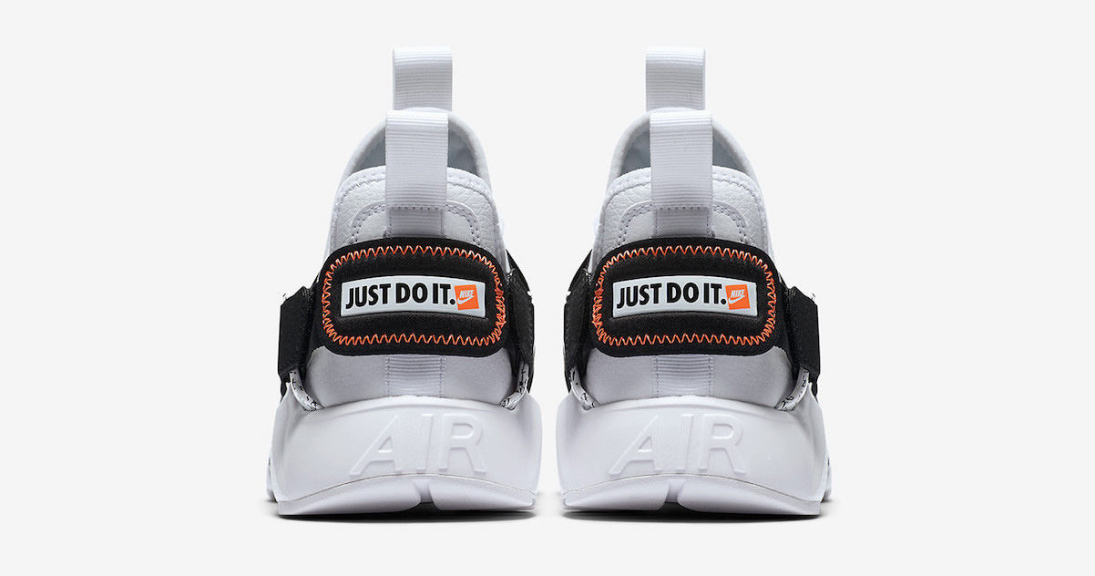 """Nike add the Air Huarache City to it's """"Just Do It"""" pack"""
