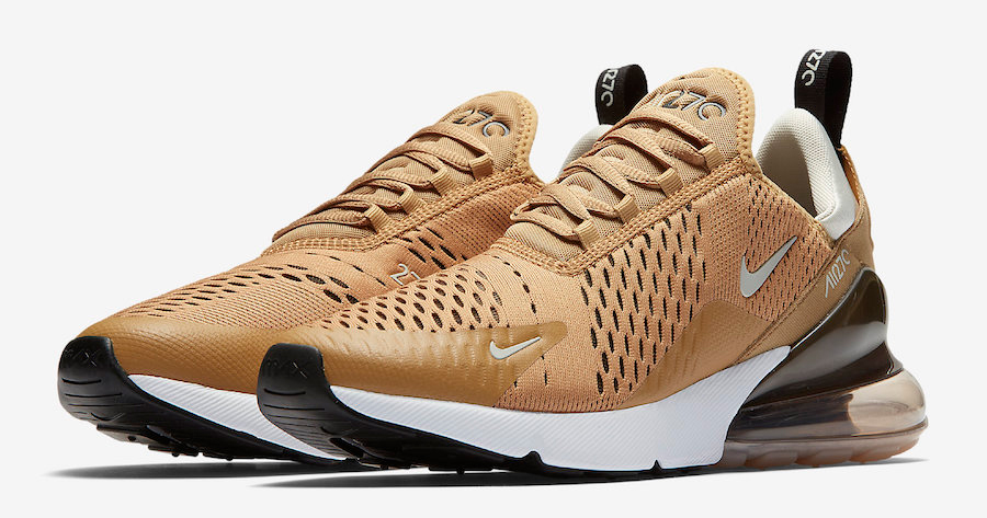 The AM270 goes gold