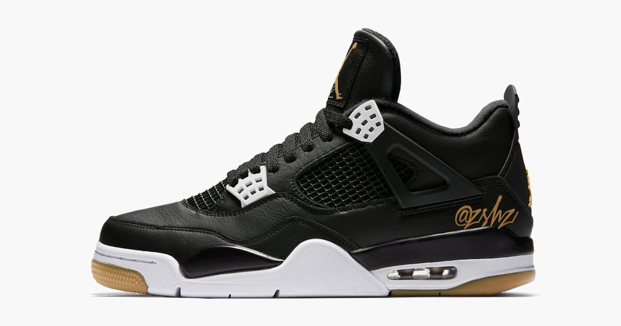 More Jordan 4s are on the Way for it's 30th Aniiversary Celebration