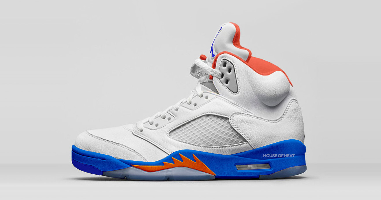 The Florida Gators Showcase their Entire Air Jordan PE Collection