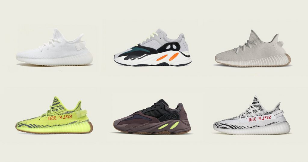 There's a HUGE Yeezy Restock on the way
