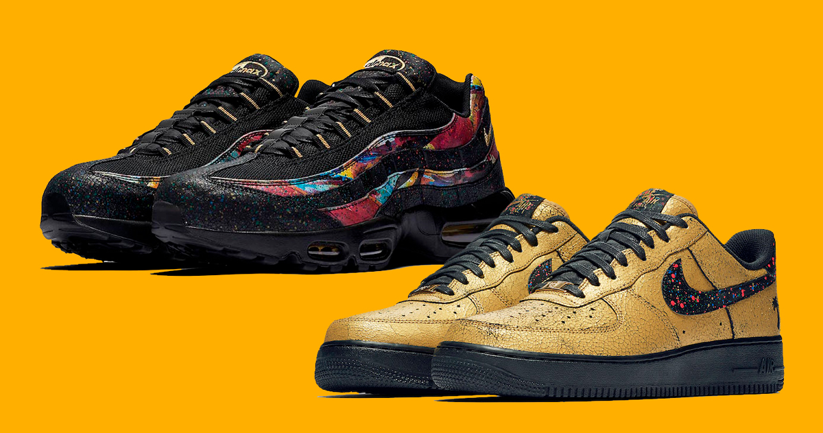 """Available Now // """"Caribana"""" Pack"""