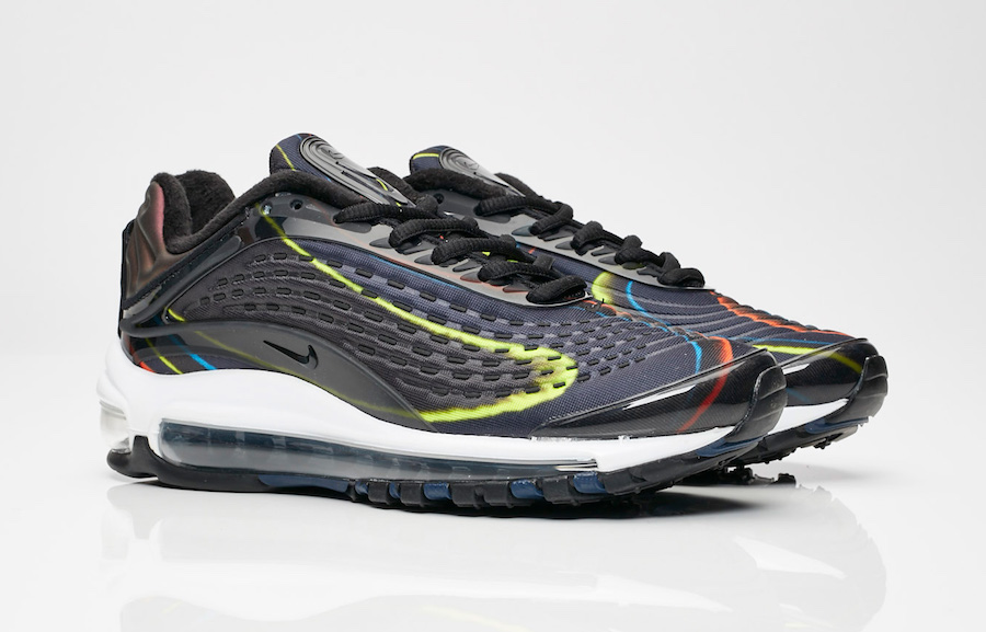 Delight! There's More Air Max Deluxe on the Way! HOUSE OF