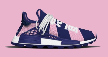417391f27 Billionaire Boys Club and Pharrell are back on the NMD - HOUSE OF HEAT