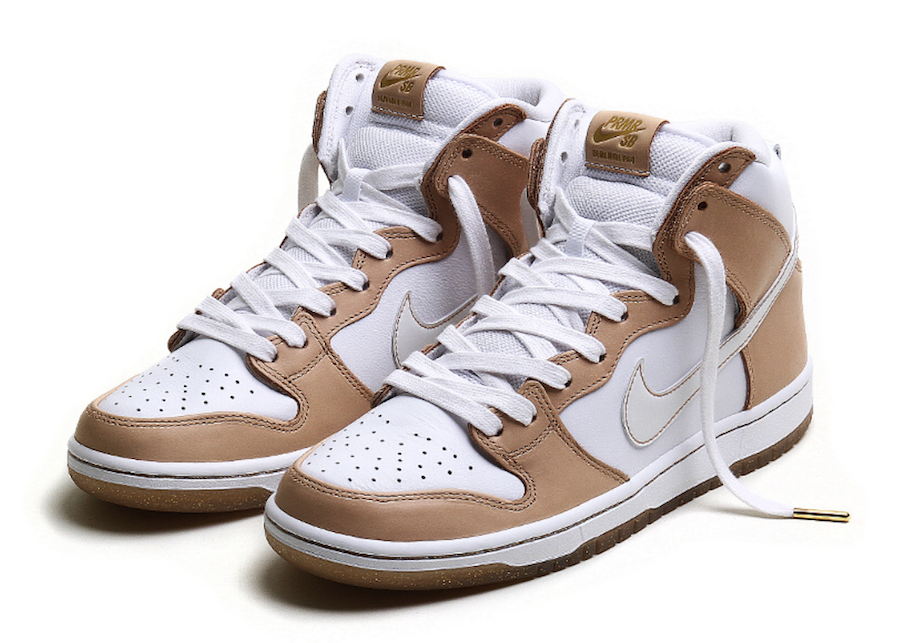 Premier to Release a Killer Dunk Collab