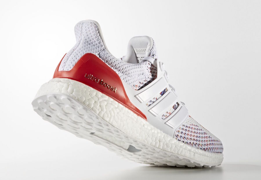 info for 67a83 64dc5 There s Even More Multi-Color Ultra Boosts on the ...