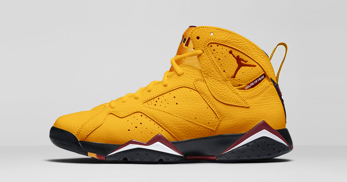 size 40 ecae8 e2d9a The Concept Lab // Air Jordan 7