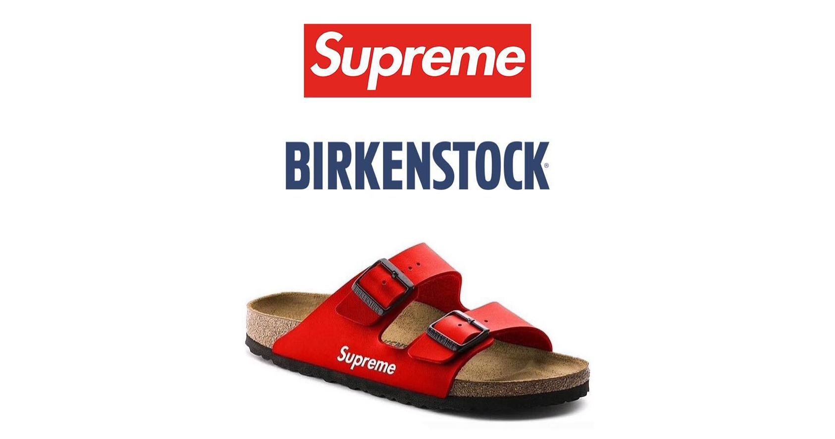 "Birkenstock Turned Down a Supreme Collaboration, Likening it to ""Prostitution"""