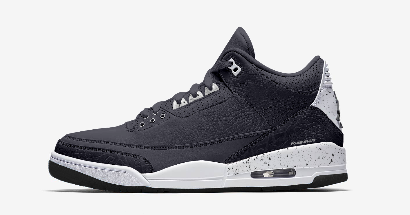 838015d6550 The Concept Lab    Air Jordan 3