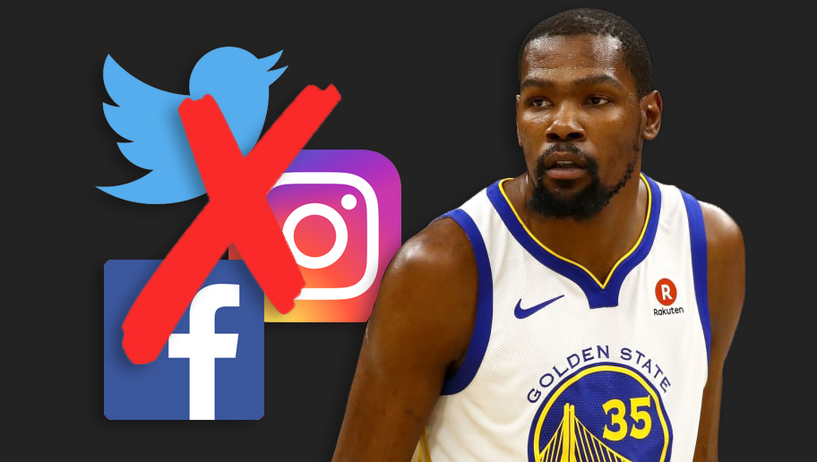 7 Athletes Who Need to Go on a Social Media Blackout — STAT