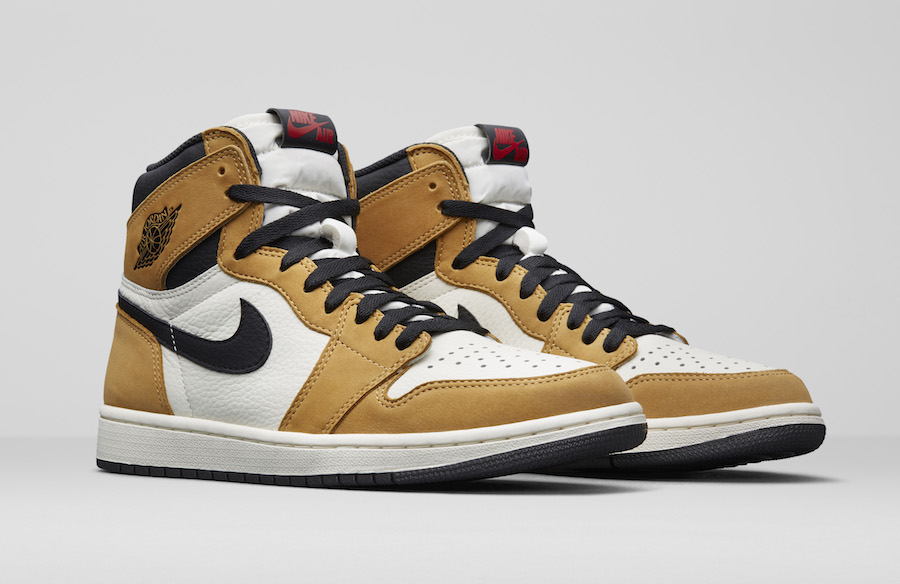 "The Air Jordan 1 ""Rookie of the Year"" Releases This Month"