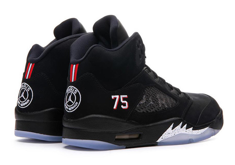 A Full Look at the Jordan Brand x PSG Collection
