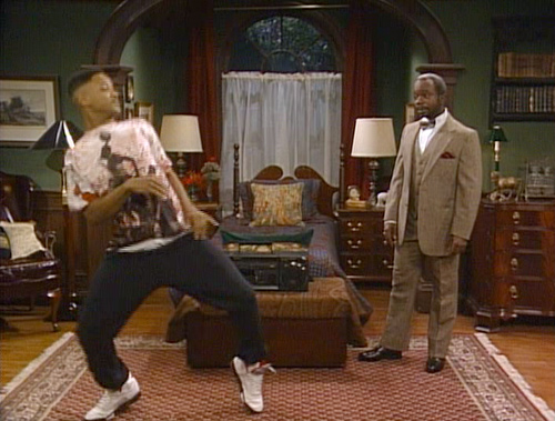 newest 73e6b c38e3 The Best Jordan Moments from Fresh Prince of Bel-Air - HOUSE ...