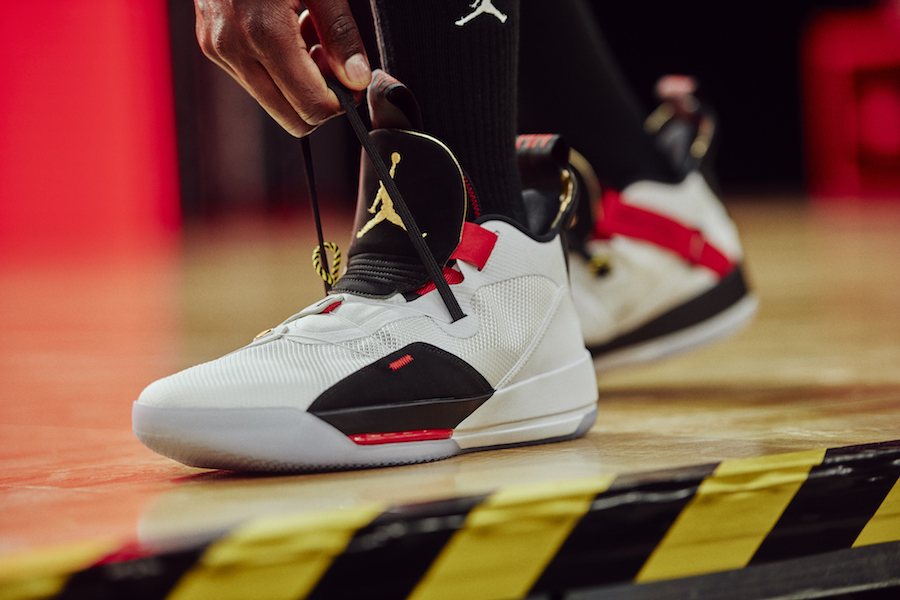 sale retailer 94bf7 8ae44 Everything You Need to Know About the Air Jordan 33