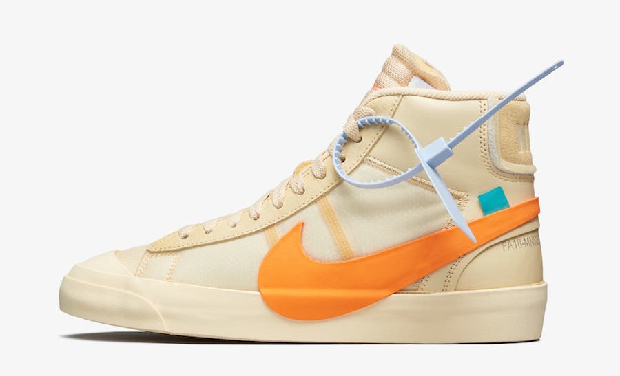 X Nike Of To Where The Off Spooky Pack Blazer House White Buy aXYwUp