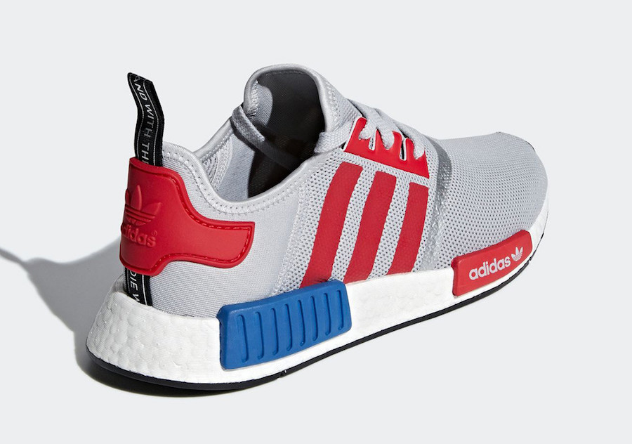ADIDAS NMD R1 COLOR MICROPACER RELEASE DATE