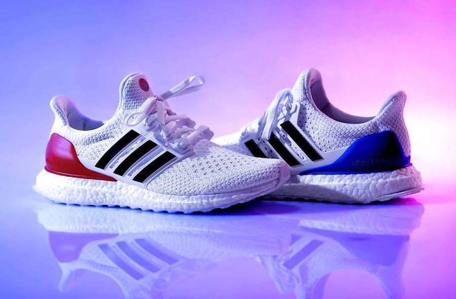 "The adidas Ultra BOOST ""Seoul"" is Rumored to be Ultra-Limited"