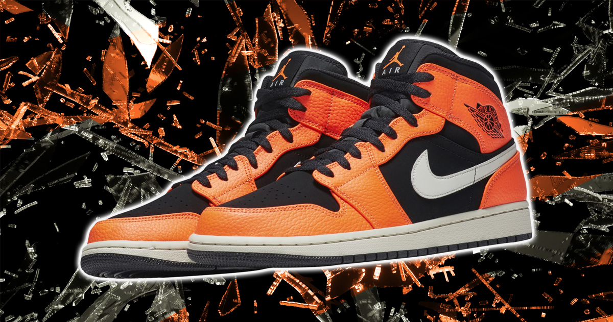 "Jordan Brand are Going Back to the ""Shattered Backboard"" — Again"