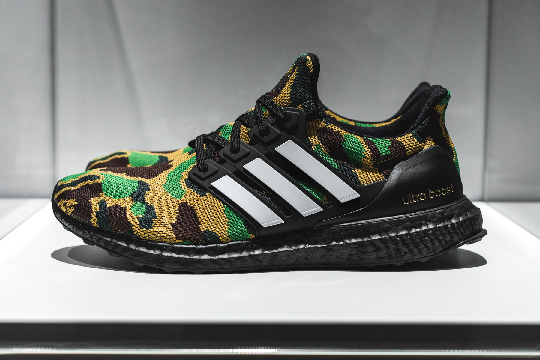 Look Adidas Football Heat Detailed Collection Bape House X Of m0Nv8wynO