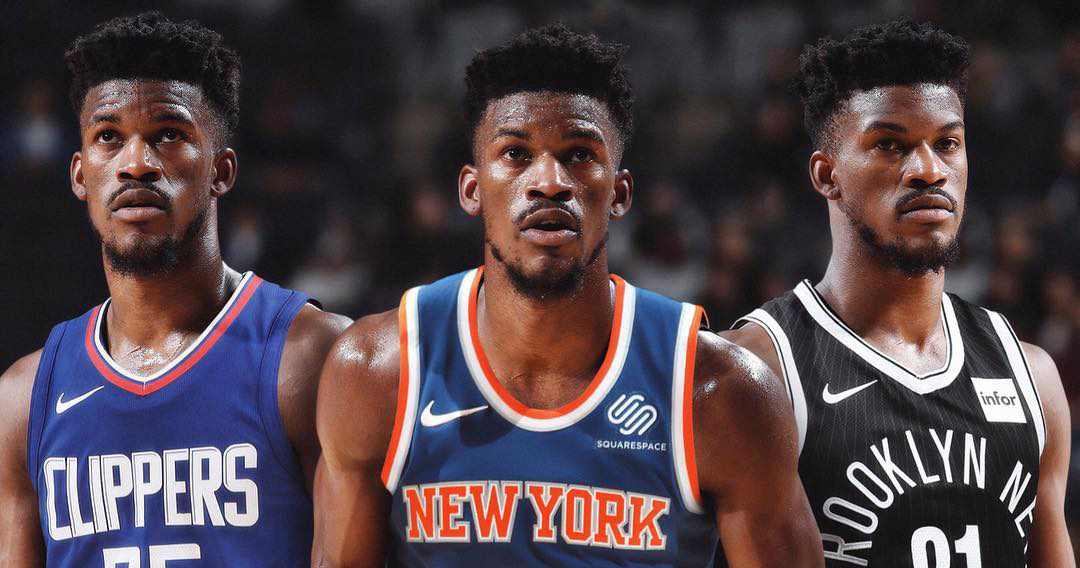Jimmy Butler's Trade Preferences Have Caught Everyone by Surprise