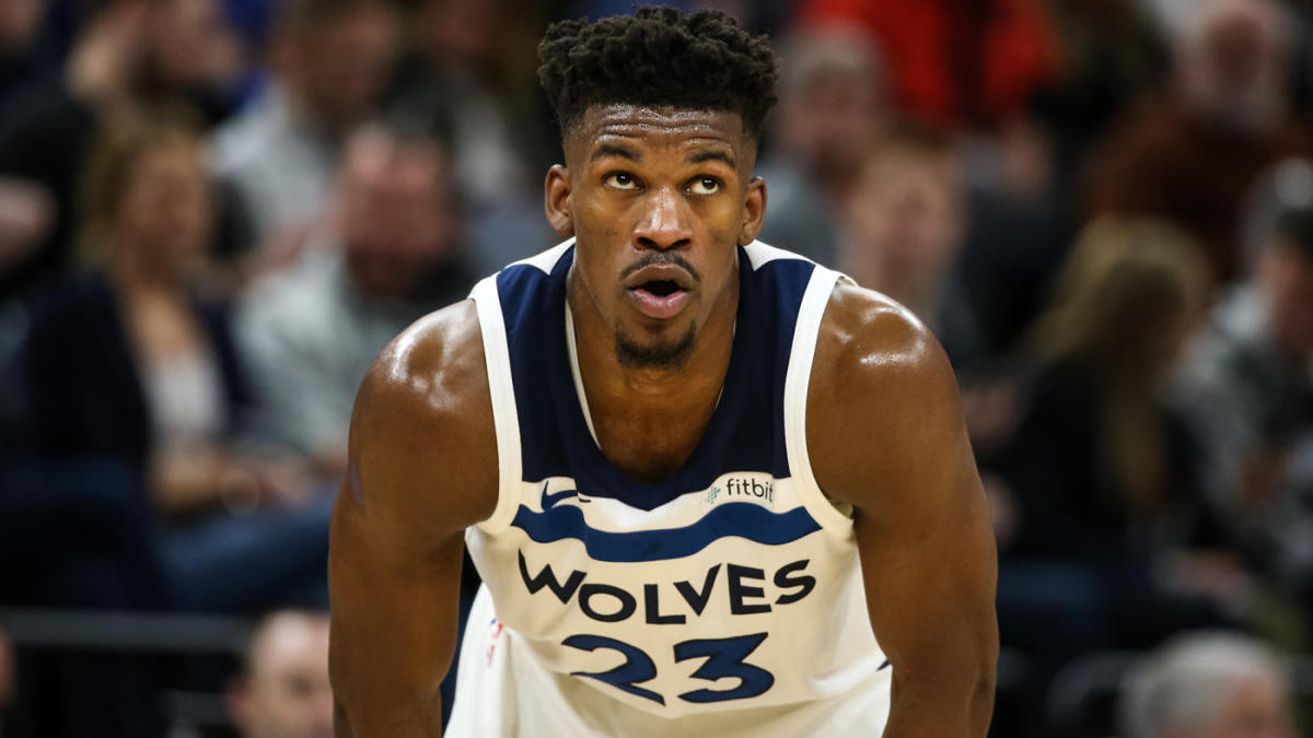 The Four Biggest Losers from the Jimmy Butler Trade