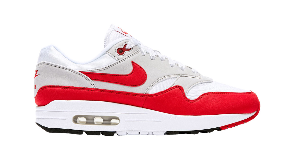 Available Now // 21 Air Maxs You're Sleeping On!