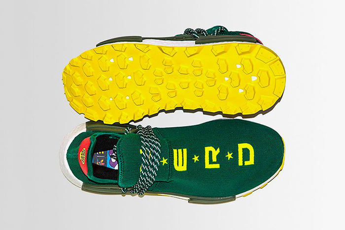 NYC are Getting an Exclusive adidas Hu NMD 'N.E.R.D'