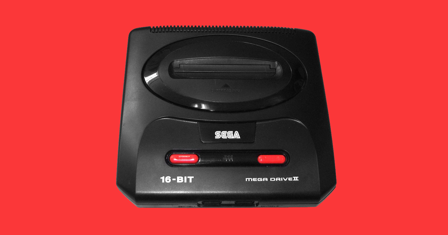 SEGA is Releasing All Its Mega Drive Retro Classics on Nintendo Switch