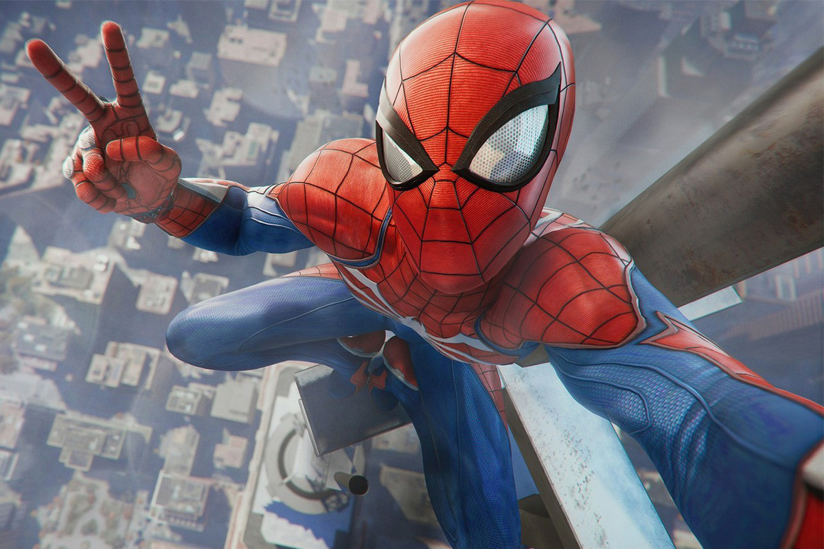 Marvel's Spider-Man is Officially the Fastest-Selling Playstation Game Ever