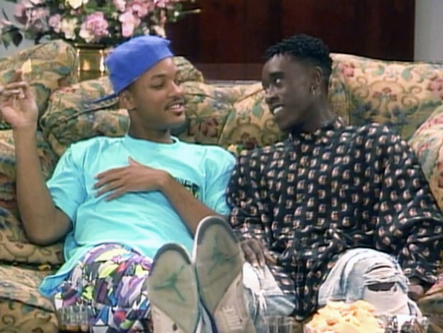 2aafb06cab77db The Best Jordan Moments from Fresh Prince of Bel-Air - HOUSE OF HEAT ...