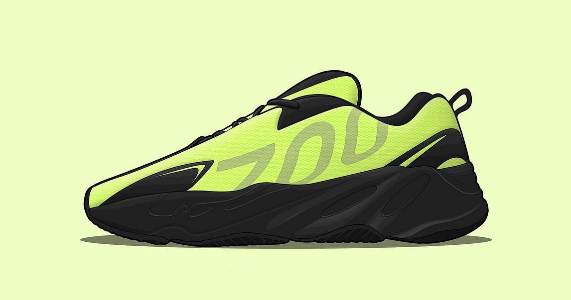What You Need to Know About the Yeezy BOOST 700 VX