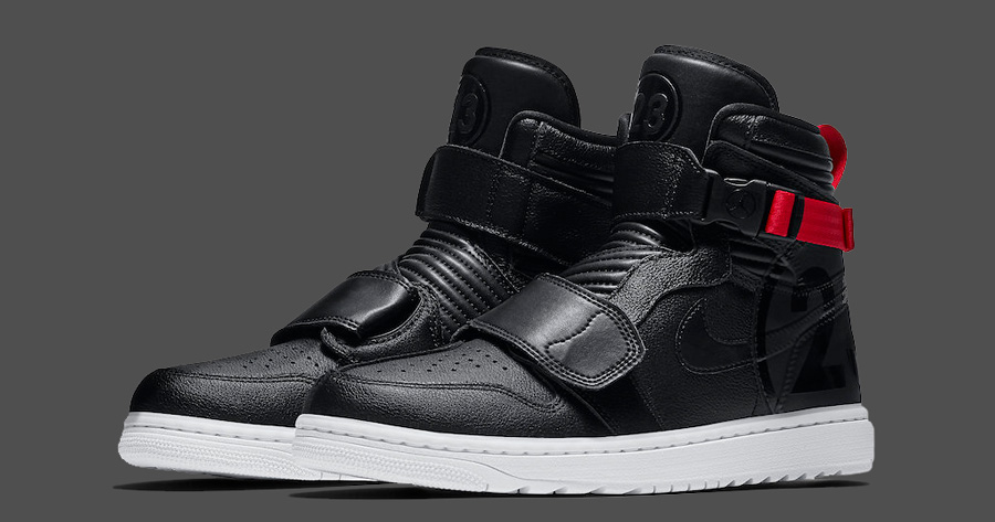 Another Moto Air Jordan 1 Surfaces