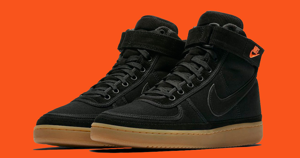 0a246508f47b55 Carhartt Add the Vandal High Supreme to Their Collaboration - HOUSE ...