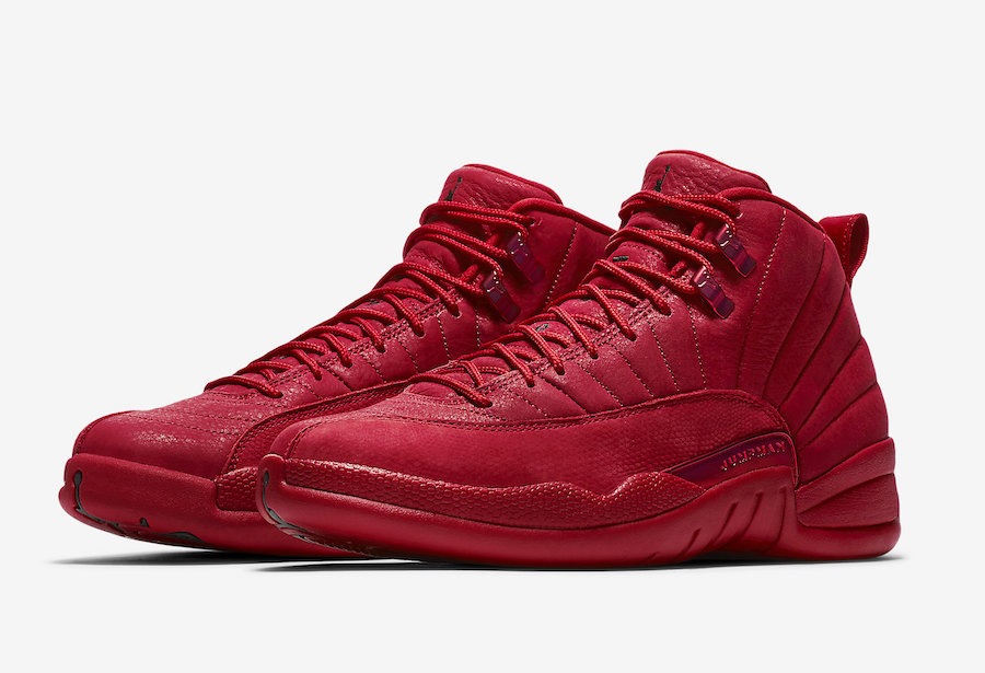 free shipping 898ce c450d Where to Buy the Air Jordan 12