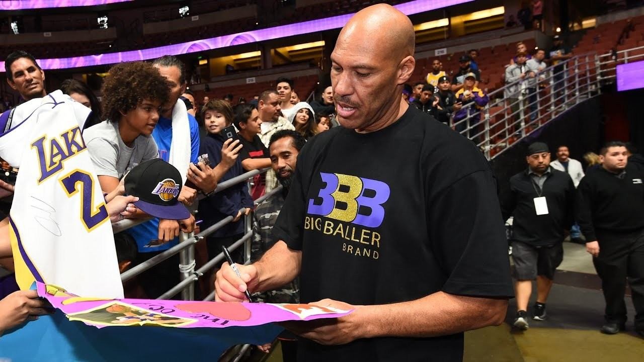 LaVar Balls's JBA STILL Hasn't Paid it's Players
