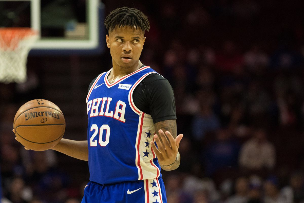 REPORT // 76ers Front Office Can't Agree on What to Do With Markelle Fultz